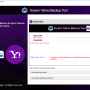 Yahoo Mail Converter 21.7 screenshot