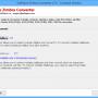 Zimbra Email Migration 8.3.6 screenshot